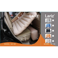 NEW Matras Kasur Mobil Indoor Outdoor Car Matres FREE Pompa + Bantal