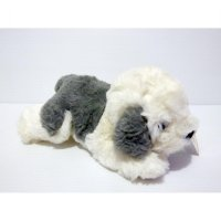 Boneka Anjing Dog Original Suntoys A Touch Of Comfort
