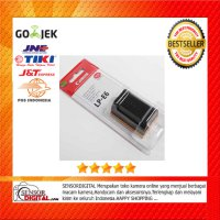 BATTERY CANON LP-E6 For kamera 60D , 70D , 7D , 5D , 6D