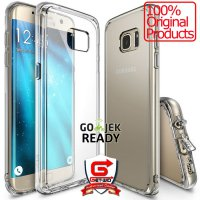 [Ready] Rearth Ringke Galaxy S7 Edge Case Fusion - Crystal View