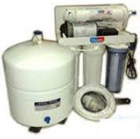 Mesin Filter Air minum Reverse Osmosis Micron