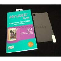 Sony Xperia Z1 - Anti Gores Back Tempered Glass