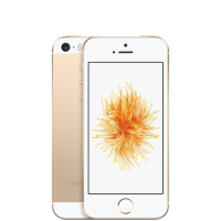 iPhone SE - 64GB - Gold