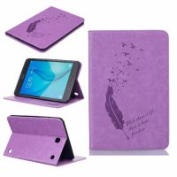 [globalbuy] case for Samsung galaxy tab A 8.0 T350 T355 P350 P355 8 tablet pu leather cove/3678295