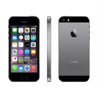 IPHONE 5S - 32GB Grey