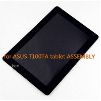 [globalbuy] For ASUS Transformer Book T100 T100TA Full LCD Display Panel Touch Screen Digi/3674588