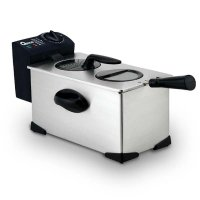 Deep Fryer Oxone 3.5 Lt (1500Watt) OX-989