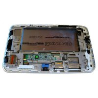 [globalbuy] for Samsung Galaxy Tab 2 7.0 P3110 LCD Display Panel + Touch Screen Digitizer /3673909