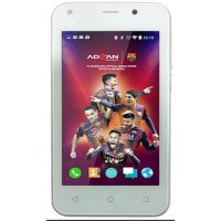 Advan Vandroid S4P - 4GB - White