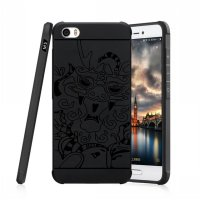 Xiaomi 5 / Mi 5 / Mi5 - Cocose Case Dragon Original Back Cover Case for Xiaomi 5 / Mi5 / Mi 5