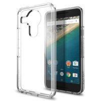 SPIGEN Case LG Nexus 5X Ultra Hybrid Cover Original Nexus5X 5 X