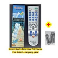 Remote TV Universal khusus Tabung