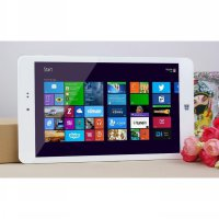 Hot Deal's TABLET CHUWI Hi8 Full HD 32GB DUAL OS WINDOWS 10 + ANDROID 4.4