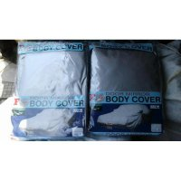 Body cover, selimut, sarung mobil SEDAN