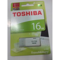 Flashdisk /usb toshiba 16 gb original