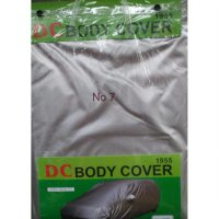 SARUNG COVER BODY MOBIL SEDAN MAKSIMAL PANJANG 455CM NO