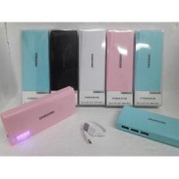 Power Bank Samsung 198.000mAh 3 Output