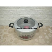 Panci kukus / Steamer Rice cooker maspion 28cm (panca G