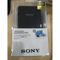 Power bank Sony CP-V20 20000Mah dual USB original