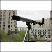 TEROPONG BINTANG SPACE ASTRONOMICAL TELESCOPE 360/50MM