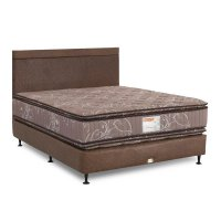Musterring Kasur Spring Bed Master Double PT - Full Set Chicago Style - 120x200 - Khusus Jabodetabek