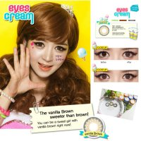 Softlens GEO Eyes Cream