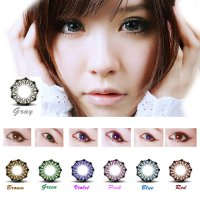 Softlens Mibuki Aya 19,2mm water 60%