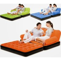 Air Sofa Bed Double
