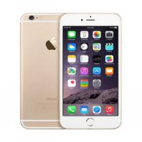 Apple iPhone 6 Plus 128GB Gold - Free Tempered Glass