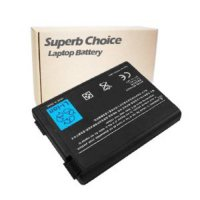 [poledit] Superb Choice 14.80V 6600mAh New Laptop Replacement Battery for HP Pavilion PP22/11440643