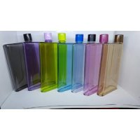 MemoBottle A6 Bottles 350ml / Memo Botol Air Minum unik buku 350 ml