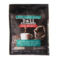 Sentra Kopi Bali Kintamani Arabica Ground Coffee 500 Gram - Bubuk Arabika 500 Gram