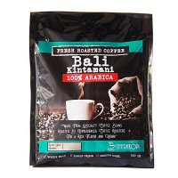 Sentra Kopi Bali Kintamani Arabica Whole Bean Coffee 500 Gram - Biji Arabika 500 Gram