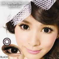 Softlens Geo Xtra Nudy 15mm