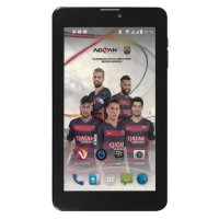 Advan Vandroid S7 - 4GB - White