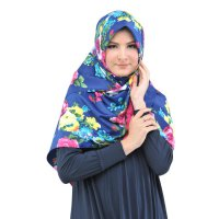 Tatuis Pashmina D'Amour 064 Royal Satin Navy