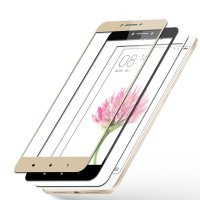 TEMPERED GLASS COLOR / WARNA OPPO R7 GOOD QUALITY [Dijamin]