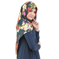 Tatuis Pashmina D'Amour 064 Royal Satin Black