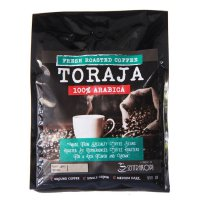 Sentra Kopi Toraja Sapan Arabica Ground Coffee / Bubuk Arabika 500 Gram