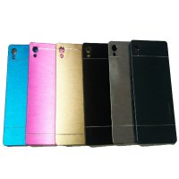 Motomo Sony Xperia Z5 Back Case Hardcase – Color