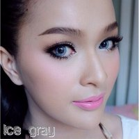 (Sale) Softlens Dreamcon mini Icy / Softlen Dream color
