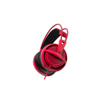 SteelSeries Siberia 200 Red