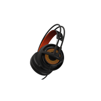 Steelseries Siberia 350 Gaming Headset Black