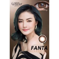 (High Quality) Softlens Dreamcon Fanta / Softlense Dream color