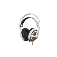 Steelseries Siberia 350 Gaming Headset White