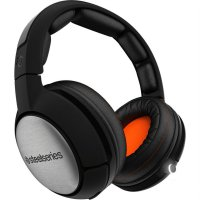 SteelSeries Siberia 840 Wireless Bluetooth