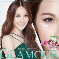 (Gold Product) Softlens Pretty Doll Glamour / Soflens