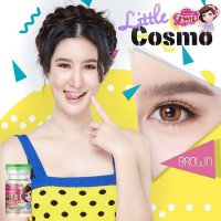 (Diskon) Softlens Pretty Doll Little Cosmo / Soflens Little Cosmo