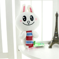 82 - Boneka Line Friends Cony Winter Edition - 22cm