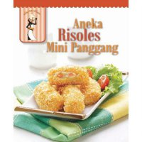[SCOOP Digital] Aneka Risoles Mini Pangggang by Dapur Aliza
